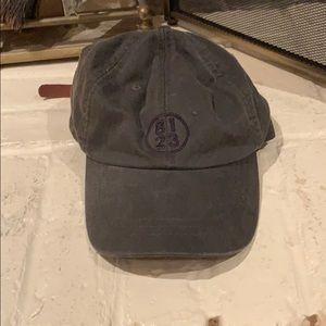 8123 dad hat